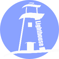Lighthouse Project circular logo Nov 2014