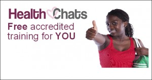 Health Chats featured image
