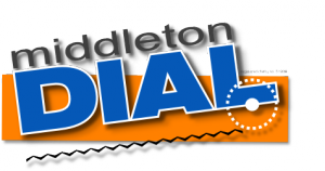 Middleton Dial Logo