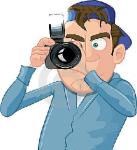 Middleton Photography - cameraman Lighthouse