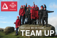 Princes Trust - Get your life on track feature image