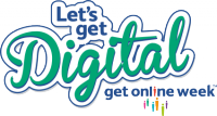 Lets get digital get on line week