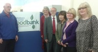 New Church Led foodbank to open – June 2014