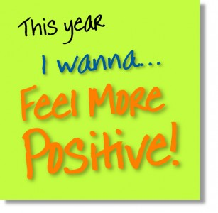 Feel more positive feature image 2014