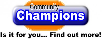 Community Champions tag - is it for you v1