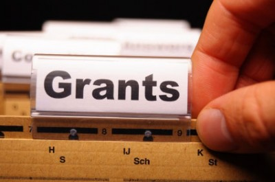 Current Grant Funders