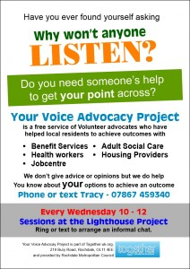 Your Voice Poster advocacy v2