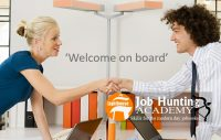 Job Hunting Academy – improve your chances of finding work