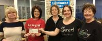Slimming World supports Foodbank