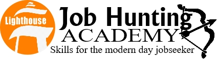 Improve your job hunting – Job Hunting Academy