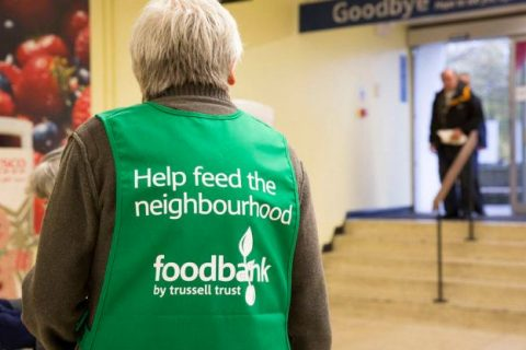 Donations needed for Foodbank
