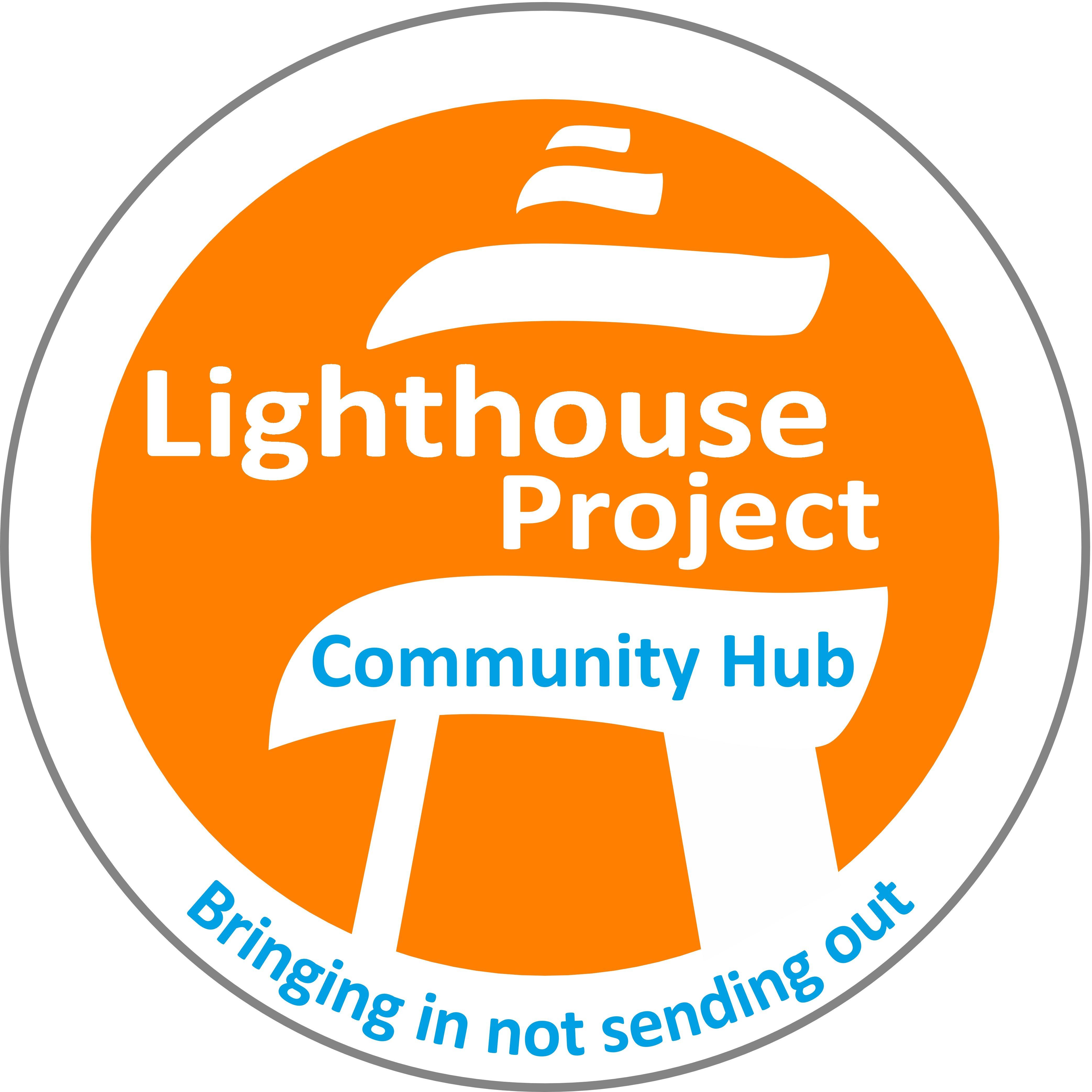 Lighthouse logo 2018 MSC