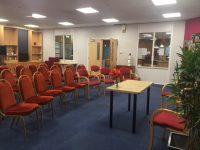 Cherry Room theatre 1