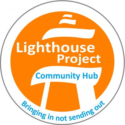 Lighthouse logo 2018 MSC